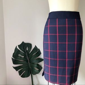 The Limited • Pencil Skirt